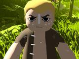 Pirate Scavenger