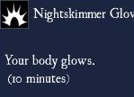 Nightskimmer Glow Tooltip