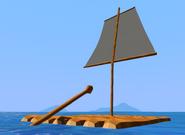 SailingRaftOverworldModel
