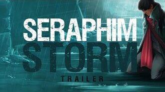 Seraphim STORM (Book Trailer)