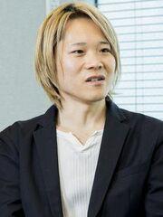 Kengo Uchibori