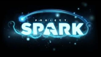 Displaying On Screen in Project Spark