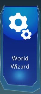 World Wizard Icon