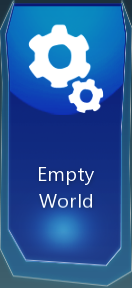 Empty World Icon 2