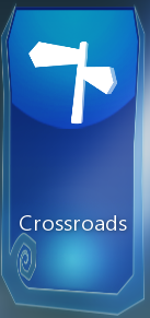 Crossroads Icon 2