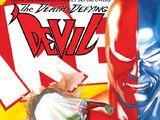 Comics:Death Defying 'Devil Vol 1 2