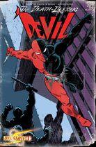 Death Defying Devil 01C Romita