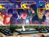 Comics:Project Superpowers Vol 2 0