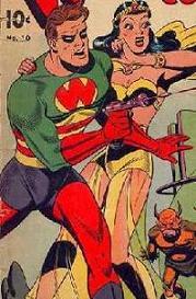 Wonderman nedor
