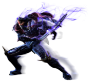 Vergil (Devil Trigger)
