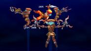 Azure Kite Solo Attack