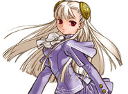 Ingrid (Capcom Fighting All Stars)