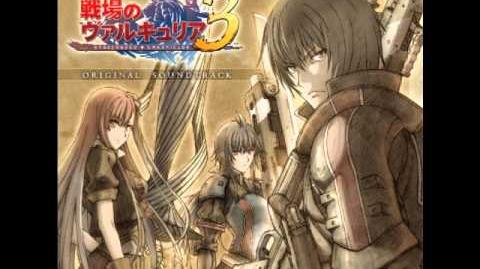Valkyria Chronicles III OST - OPEN FIRE!