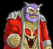 Astaroth NXC angry