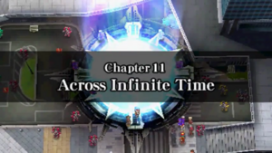 Chapter 11 - Across Infinite Time