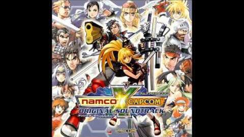 Namco x Capcom - Someday, Under the Moon
