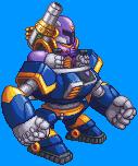 PXZ Vile & Ride Armor
