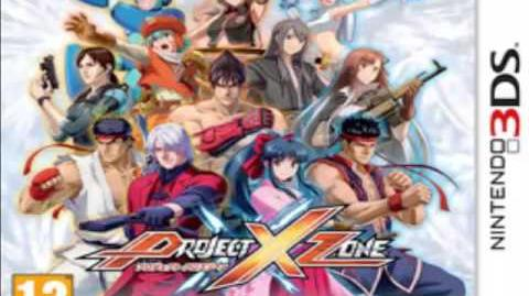 Project X Zone OST (Original) - In the Sun
