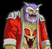 Astaroth NXC laugh