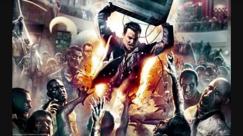 Dead Rising Original Soundtrack 09 Frank West
