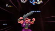 Dokumezu Multi Attack