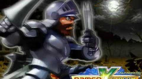 Namco X Capcom - Ghosts 'N Goblins