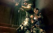 Sheva-alomar-and-chris-redfield-in-resident-evil-5 1280x800 57229