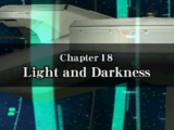 Chapter 18: Light and Darkness