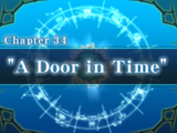 Chapter 34: A Door in Time