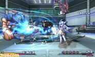 Project x zone scr-64