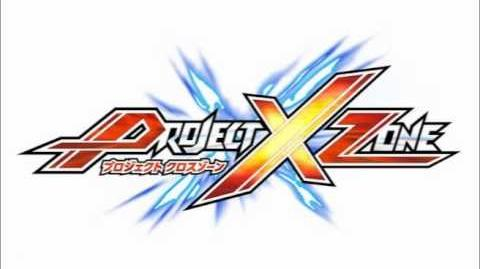 Music Project X Zone -God and Man-『Extended』-0
