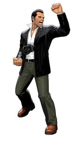 File:Frank West Tatsunoko vs Capcom.png