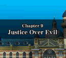 Chapter 9: Justice Over Evil