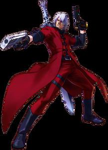 PXZ2-Dante