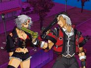 NxC-Reiji&Saya