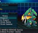 Emerald Dragoon