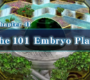 Chapter 41: The 101 Embryo Plan