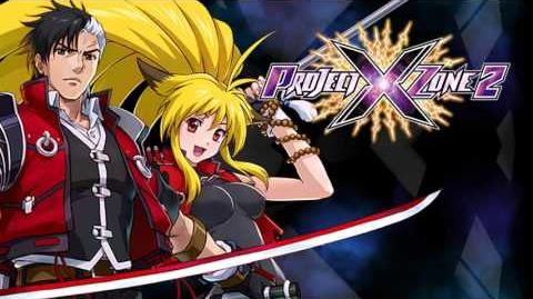 Project X Zone 2 ► Some Day, Beneath The Moonlight Extended