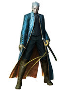 Vergil (Devil May Cry 3)