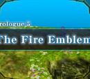Prologue 5: The Fire Emblem