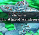 Final Chapter: The Winged Wanderers