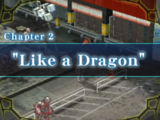 Chapter 2: Like a Dragon