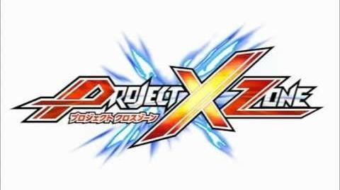 Music Project X Zone -ROCKS-『Extended』