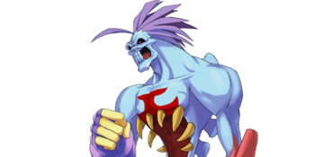 Lord Raptor Project x Zone