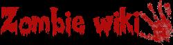 Логотип Zombie Wiki