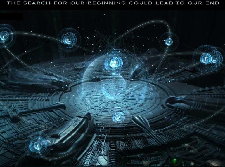 Star Map | Prometheus Wiki | FANDOM powered by Wikia