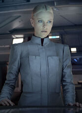 Meredith Vickers