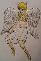 Yume the goddess of light by akumatenshiketsueki-d55rp0m