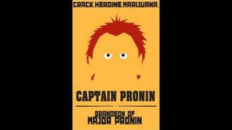 Капитан Пронин Captain Pronin Theme (Extended Full Mix)