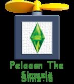Propelli Pelaan Simsiä